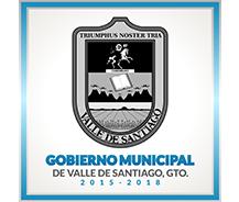 H. Ayuntamiento 2015-2018 de Valle de Santiago,Gto.